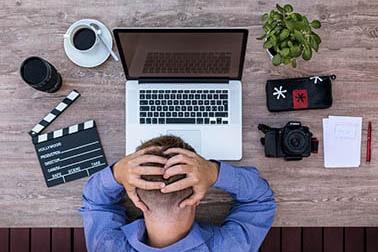votre sophrologue vous aide à mieux gérer votre stress